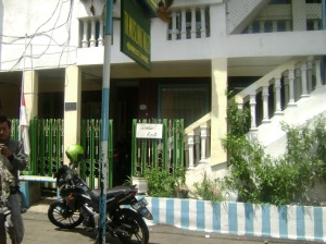 Rumah Kos Brawijaya